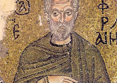 The Prayer of Saint Ephrem the Syrian / Rugăciunea Sfântului Efrem Sirul